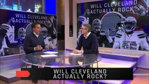 Are The Browns Officially A Threat In The NFL?