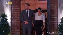 The Duke and Duchess of Sussex Are Now Known as 'Brand Sussex'