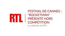 """Festival de Cannes : """"Rocketman"""" présenté hors compétition"""