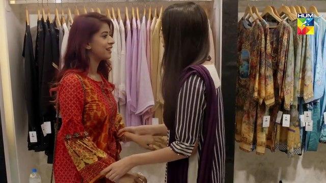 Sanwari Epi 162 HUM TV Drama 9 April 2019