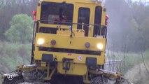 TER Tours-Loches : 10 500 traverses à changer