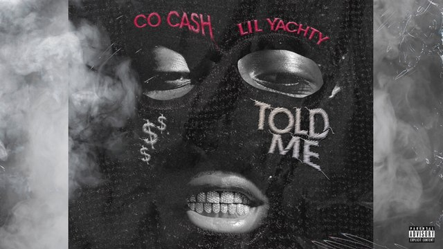 Co Cash - tOlD mE