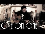 ONE ON ONE: Kevn Kinney (Drivin' 'N' Cryin') February 15th, 2014 New York City Full Session
