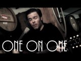 ONE ON ONE: Josh Ritter - Duncan (Paul Simon) March 30th, 2014 City Winery New York