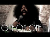 ONE ON ONE: Reggie Watts May 17th, 2014 New York City Full Session