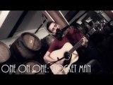 ONE ON ONE: Rain City Rockers - Rocket Man October 16th, 2014 City Winery New York