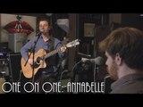 One On One: Hoochie Coochie Men - Annabelle November 30th, 2014 New York City