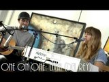ONE ON ONE: Buffalo Rodeo - Lana (Del Ray) October 15th, 2015 Outlaw Roadshow Session