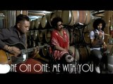 ONE ON ONE: Macy Gray - Me With You November 25th, 2015 City Winery New York