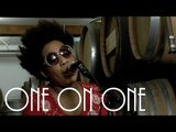 ONE ON ONE: Macy Gray November 25th, 2015 City Winery New York Full Session
