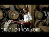 ONE ON ONE: Chrissi Poland - Lonely Light September 10th, 2015 City Winery New York