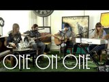 ONE ON ONE: Buffalo Rodeo October 15th, 2015 Outlaw Roadshow Full Session