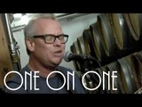 ONE ON ONE: Shawn Mullins July 13th, 2016 City Winery New York Full Session