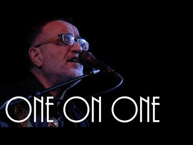 ONE ON ONE: Ehud Banai - Blues Knani October 13th, 2015 B.B. King's New York City