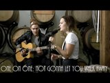 ONE ON ONE: LOLO - Not Gonna Let You Walk Away February 2nd, 2016 City Winery New York