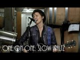 ONE ON ONE: Annie Keating - Slow Waltz March 14th, 2016 City Winery New York