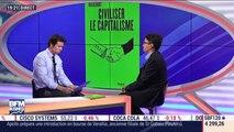 """Livre du jour: """"Civiliser le capitalisme"""" de Xavier Ragot (Éd. Fayard) - 09/04"""