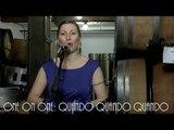 ONE ON ONE  Yael And Gabriel - Quando Quando Quando March 18th, 2016 City Winery New York