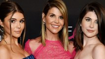 Lori Loughlin Hit With More Charges In Bogus College Admissions Scheme