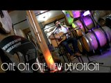 ONE ON ONE: Ethan Charles - New Devotion February 10th, 2017 City Winery New York