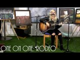 ONE ON ONE: Elaina Kay - Rodeo October 21st, 2016 Outlaw Roadshow Session