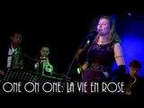 ONE ON ONE: Padam Padam Orchestra - La Vie En Rose 2/20/17 City Winery New York