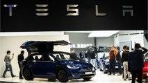 Tesla Laid Off Dozens Of Sales Employees