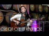 ONE ON ONE: Amy Vachal - La Vie En Rose March 30th, 2017 City Winery New York