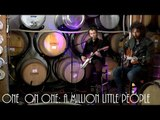 ONE ON ONE: Lost Leaders - A Million Little People May 3rd, 2017 City Winery New York