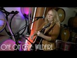 Cellar Sessions: Mary Bragg - Wildfire June 26th, 2017 City Winery New York