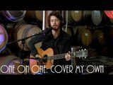Cellar Sessions: Old Sea Brigade - Cover My Own October 4th, 2017 City Winery New York
