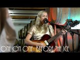 Cellar Session: Blake Hazard - Before The Ice October 26th, 2017 City Winery New York
