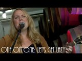 Cellar Sessions: Mary Bragg - Let's Get Lazy June 26th, 2017 City Winery New York
