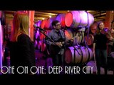 Cellar Sessions: Tobias The Owl - Deep River City October 29th, 2018 City Winery New York