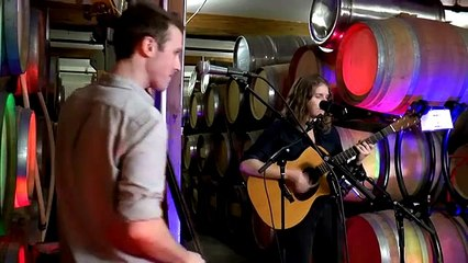 Cellar Sessions: Dead Horses - Darling Dear February 28th, 2018 City Winery New York