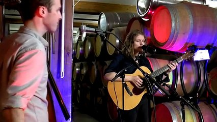 Cellar Sessions: Dead Horses - Swinger In The Trees February 28th, 2018 City Winery New York