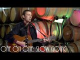 Cellar Sessions: Jaye Bartell - Slow Going October 4th, 2017 City Winery New York