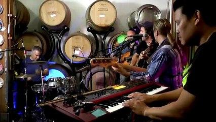 Cellar Sessions: Roger Street Friedman - Shoot The Moon September 22nd, 2017 Cit Winery New York