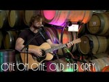 Cellar Sessions: Harrison Storm - Old And Grey October 25th, 2017 City Winery New York
