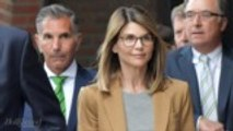 Lori Loughlin, Husband Mossimo Giannulli Indicted on New Charge of Money Laundering Conspiracy | THR News
