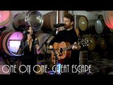 Cellar Sessions: Jim And Sam - Great Escape October 4th, 2017 City Winery New York
