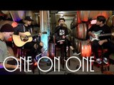 Cellar Sessions: Tonight Alive January 17th, 2018 City Winery New York Full Session