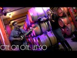 Cellar Sessions: Tobias The Owl - Let Go October 29th, 2018 City Winery New York