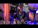Cellar Sessions: Alan Doyle - Bully Boys April 13th, 2018 City Winery New York