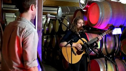 Cellar Sessions: Dead Horses February 28th, 2018 City Winery New York Full Session