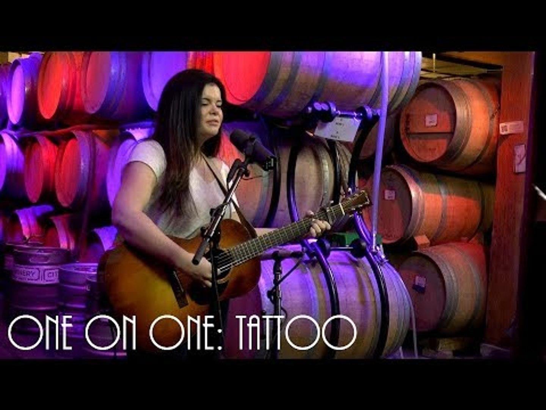 Cellar Sessions: Rebecca Loebe - Tattoo November 12th, 2018 City Winery New York