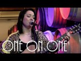 Cellar Sessions: Lucy Spraggan September 11th, 2018 City Winery New York Full Session