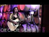 Cellar Sessions: Lucy Spraggan - Grown Up September 11th, 2018 City Winery New York