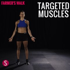 Moves and Muscles: Farmer's Walk