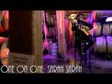 Cellar Sessions  Jonathan Butler - Sarah Sarah November 6th, 2018 City Winery New York